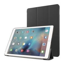 Pouzdro / kryt pro Apple iPad Pro 9,7 - vyklápěcí, stojánek - černé