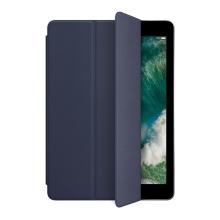 Originální Smart Cover pro Apple iPad Air 1 / iPad 9,7 (2017-2018) - půlnočně modrý