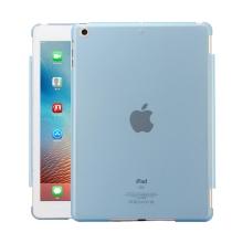 Kryt / obal pro Apple iPad Air1.gen / 9,7 (2017-2018) - plastový - matný - modrý
