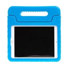 Pouzdro pro děti na Apple iPad Pro 9,7 - rukojeť / stojánek - pěnové modré