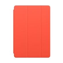 """Originální Smart Cover pro Apple iPad Pro 10,5"""" / Air 3 / iPad 10,2"""" - svítivě oranžový"""