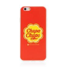 Kryt pro Apple iPhone 6 / 6S - gumový - Chupa Chups