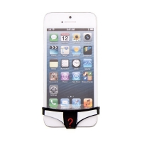 Slipy s ? na Home Button pro Apple iPhone 4 / 4S / 5 / 5C / 5S / SE