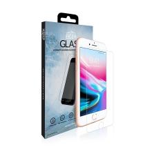 Tvrzené sklo (Tempered Glass) EIGER pro Apple iPhone 6 Plus / 6S Plus / 7 Plus / 8 Plus - na přední část - odolné - 0,3mm