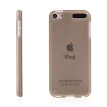 Kryt pro Apple iPod touch 5. / 6. / 7. gen. gumový - šedý