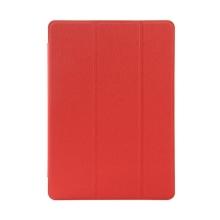 Pouzdro pro Apple iPad Pro 9,7 - stojánek a funkce chytrého uspání - červené