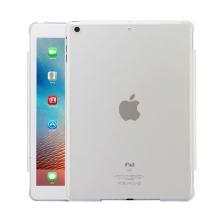 Kryt / obal pro Apple iPad Air 1.gen / iPad 9,7 (2017-2018) - plastový - matný - průhledný