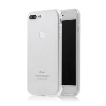 Kryt SWISSTEN Clear Jelly pro Apple iPhone 7 Plus / 8 Plus - gumový - průhledný