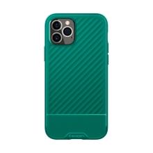 Kryt SPIGEN Core Armor pro Apple iPhone 12  / 12 Pro - plastový - mátově zelený