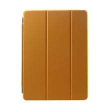 Ochranné pouzdro s odnímatelným Smart Coverem pro Apple iPad Air 2 - matné - oranžové