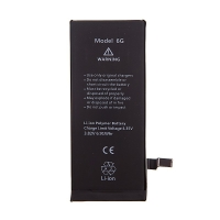 Baterie pro Apple iPhone 6 (1810mAh) - kvalita A+
