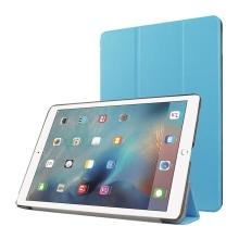 Pouzdro / kryt pro Apple iPad Pro 9,7 - vyklápěcí, stojánek - modré