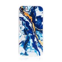 Kryt BABACO pro Apple iPhone 7 / 8 / SE (2020) - gumový - bouře
