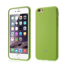 Kryt ROAR pro Apple iPhone 6 / 6S - gumový - zelený