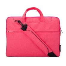 Brašna POFOKO Seattle pro Apple MacBook Air / Pro 13 - růžová