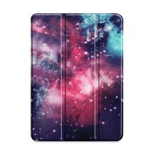 "Pouzdro pro Apple iPad Pro 11"" (2018 / 2020 / 2021) - stojánek - galaxie"