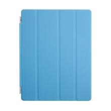 Smart Cover pro Apple iPad 2. / 3. / 4.gen. - modrý
