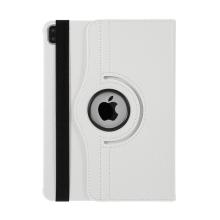 "Pouzdro pro Apple iPad Pro 11"" (2018 / 2020) / Air 4 - 360° otočný - stojánek - bílé"