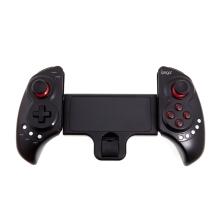 Herní ovladač / gamepad IPEGA - pro ANDROID tablety - Bluetooth - teleskopický - černý / červený