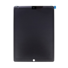 "LCD panel / displej + dotykové sklo (touch screen) pro Apple iPad Pro 12,9"" - černý - kvalita A+"