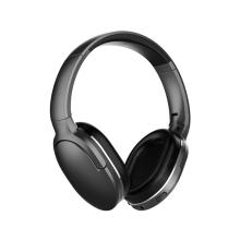 Bezdrátová sluchátka BASEUS Encok D02 - černá