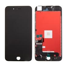 LCD panel + dotykové sklo (touch screen digitizér) pro Apple iPhone 7 Plus - černý - kvalita A+