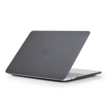 """Obal / kryt pro Apple Macbook Pro 16"""" - plastový - černý"""