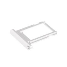 """Rámeček / šuplík na Nano SIM pro Apple iPad Pro 9,7"""" - stříbrný (Silver) - kvalita A+"""