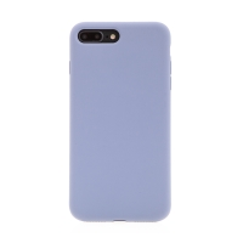 Kryt pro Apple iPhone 7 Plus / 8 Plus - příjemný na dotek - silný - silikonový - fialový
