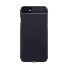 Kryt NILLKIN pro bezdrátové nabíjení Apple iPhone 7 - plastový - černý