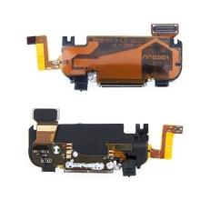 Kompletní dock pro Apple iPhone 3GS - černý - kvalita A