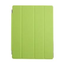 Smart Cover pro Apple iPad 2. / 3. / 4.gen. - zelený