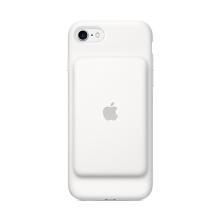 Originální Apple iPhone 7 / 8 Smart Battery Case - bílý