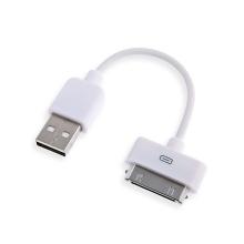 Mini synchronizační a nabíjecí datový kabel pro iPhone / iPod / iPad - 2. jakost