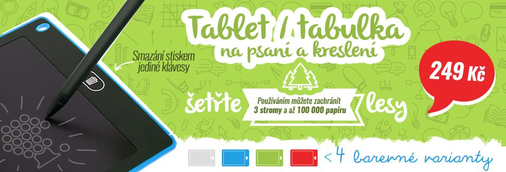 Tabulka/tablet