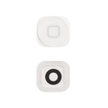 Tlačítko Home Button pro Apple iPod touch 5.gen. - bílé - kvalita A+