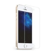 Tvrzené sklo (Tempered Glass) ROCK pro Apple iPhone 5 / 5S / SE - na přední stranu - 0,3mm