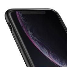 Kryt BASEUS pro Apple iPhone Xr - příjemný na dotek - silikonový