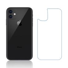 Ochranná fólie pro Apple iPhone 11 - na zadní stranu - lesklá