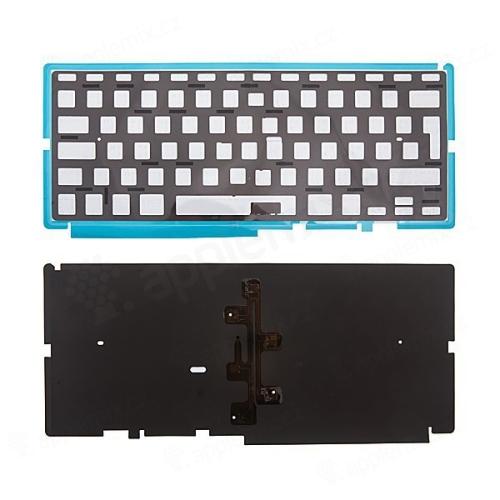 """Podsvícení klávesnice pro Apple MacBook Pro 15"""" A1286 - kvalita A+"""