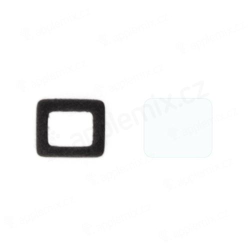 UV filtr / film + samolepící pěnový rámeček na proximity senzor pro Apple iPhone 4 - kvalita A+