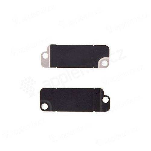 Krycí plech dock konektoru pro Apple iPhone 4