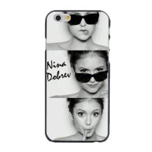 Plastový kryt pro Apple iPhone 5 / 5S / SE - The Vampire Diaries (Upíří deníky) - Nina Dobrev