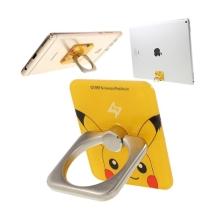 Stojánek / držák nalepovací 360° otočný - Pokemon Go / Pikachu