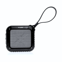 Reproduktor W-KING S7 outdoor Bluetooth - NFC, FM rádio a slot na TF karty - černý