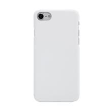 Kryt / obal pro Apple iPhone 7 / 8 / SE (2020) - plastový - bílý