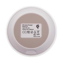 Bezdrátová nabíječka / nabíjecí podložka Qi Standard