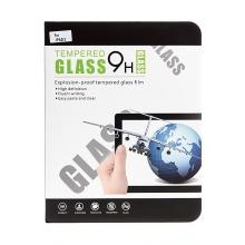 Tvrzené sklo (Tempered glass) pro Apple iPad 2 / 3 / 4 - na přední stranu - čiré - 0,4mm
