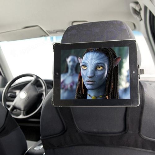 Držák do auta na opěrku pro Apple iPad 2. / 3. / 4.gen.