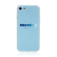 Kryt pro Apple iPhone 7 / 8 / SE (2020) - gumový - Mentos